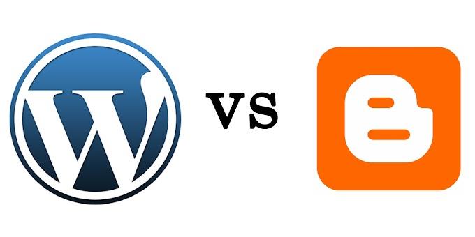 WordPress or Blogger: The Dilemma of Web Design Delhi Companies