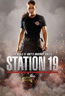 Sinopsis Pemain genre Serial Station 19 (2018)