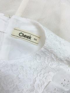 Đầm Cheek xuất Hàn, made in vietnam.