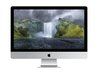 The iMac with 5k Retina Display Worldwide Giveaway