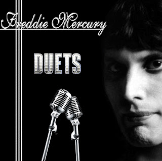 Freddie Mercury Duets