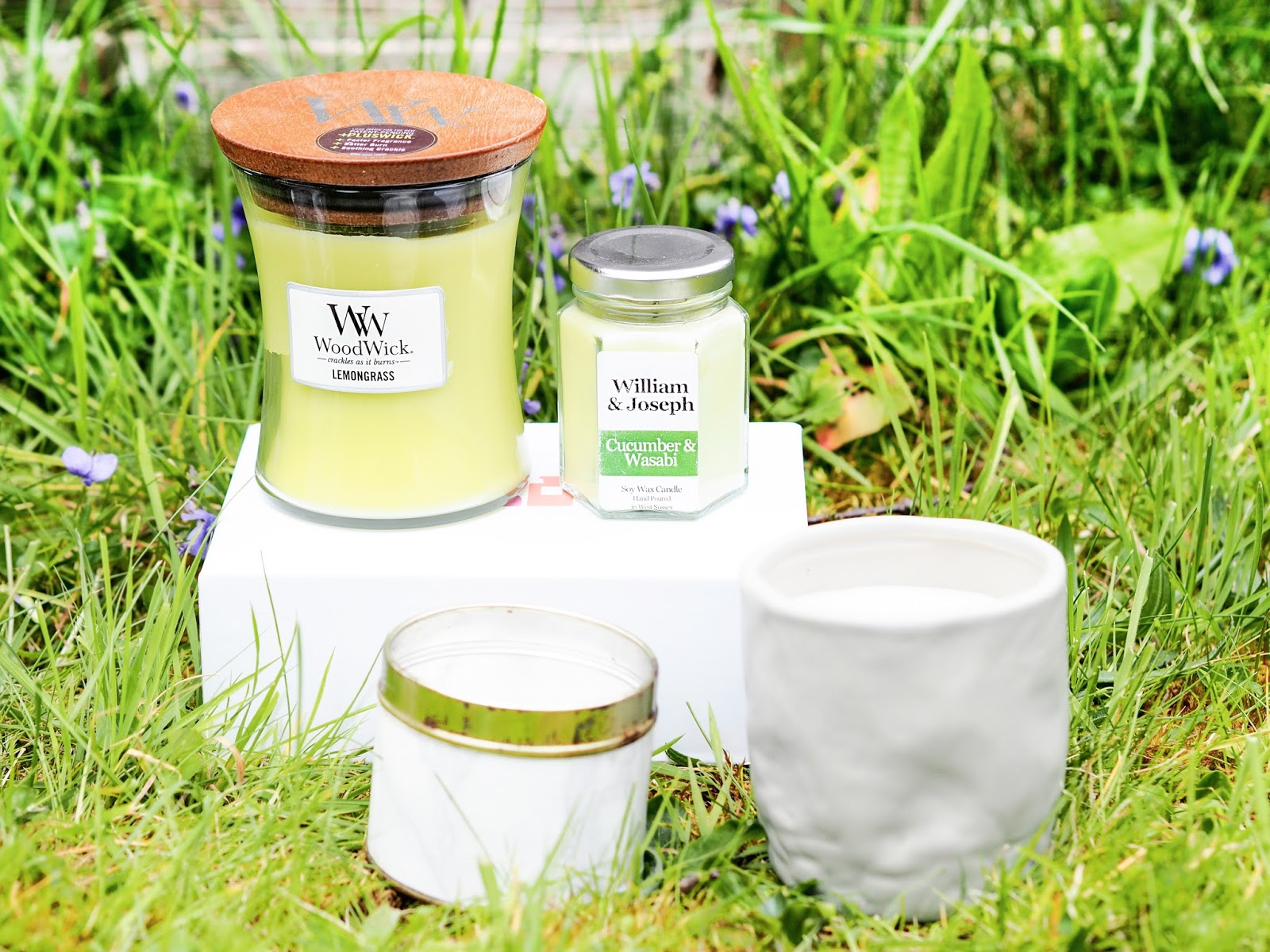 Best Spring Candles