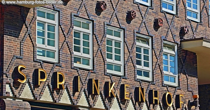 hamburg fotos tipps sprinkenhof. Black Bedroom Furniture Sets. Home Design Ideas