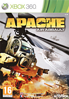 Apache: Air Assault (X-BOX360) 2010