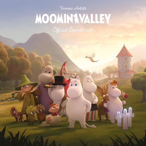 Various Artists - MOOMINVALLEY (Official Soundtrack) [iTunes Plus AAC M4A]