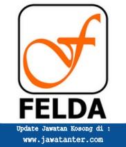 Jawatan Kosong Lembaga Kemajuan Tanah Persekutuan (FELDA)