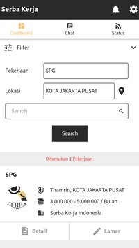 Serba Kerja Apk - Download Gratis Aplikasi Android Terbaru