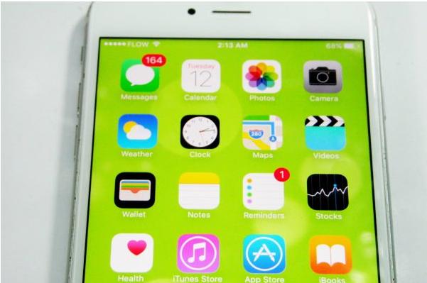 Cara Memperbaiki iPhone Yang Tidak Mau Mengunduh Aplikasi 2