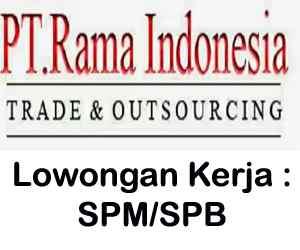 Lowongan Kerja di PT Rama Indonesia