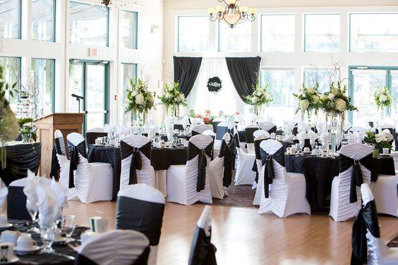 elegancia, sofisticada , bodas, eventos , fiestas , negro , blanco