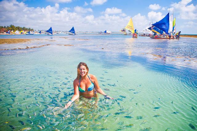 Crise não deve afetar gastos no verão, diz Ministério do Turismo