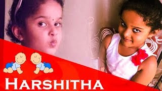 Semma Cute Baby Harshitha Tamil Dubsmash