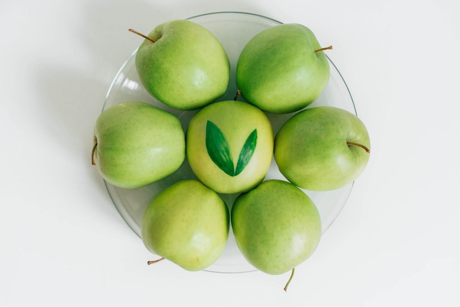 Rutin Makan 5 Buah Ini Biar Gigi Lebih Putih Alami Gatsuone Blog