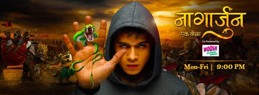 Sab Ka Tv Drama: Nagarjun: Ek Yoddha 29th July 2016 Video