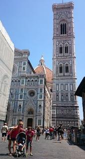 Campanile de Giotto.