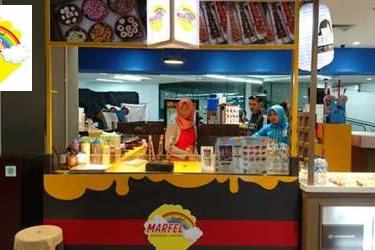 Lowongan Rainbow Marfel Pekanbaru Desember 2018