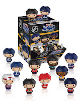 Pint Size Heroes: NHL