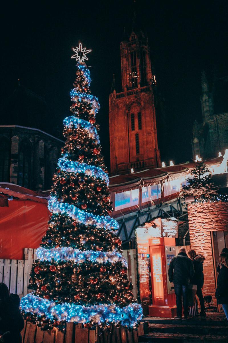 24 hours in Maastricht