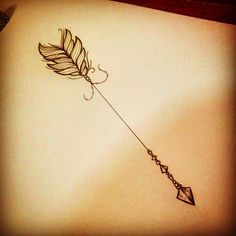 Best Arrow Tattoo Designs
