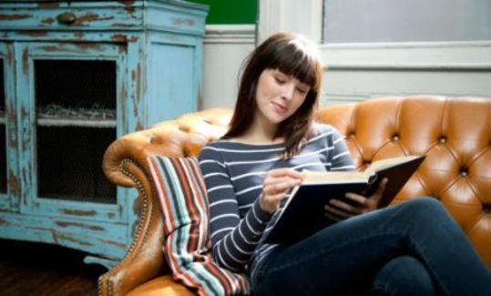 Τηλεόραση VS Διάβασμα