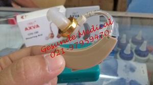 Gambar Alat Bantu Dengar AXVA OM-188