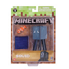 Minecraft Squid Series 3 Figure