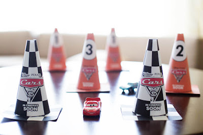 cars 3 activities to print