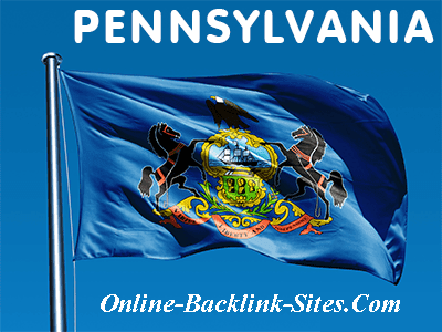 Post Classified Sites in Pennsylvania