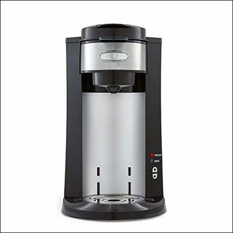 Daily Tools Bella Dual Brew Single Serve Coffee Maker Reviews