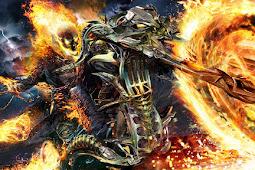 Cheat Code Ghost Rider PCSX2