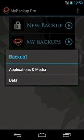My Backup Pro Terbaru