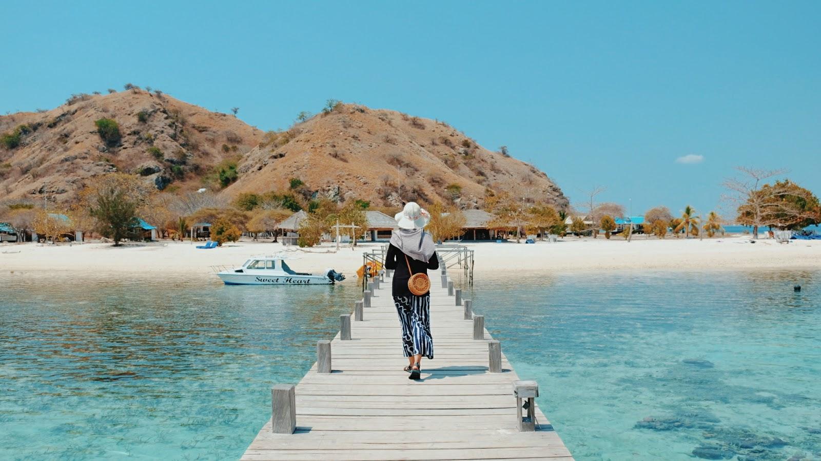 7 hari backpacking ke labuan bajo dari jakarta cuma 2 jutaan rh mardiaheyyy com