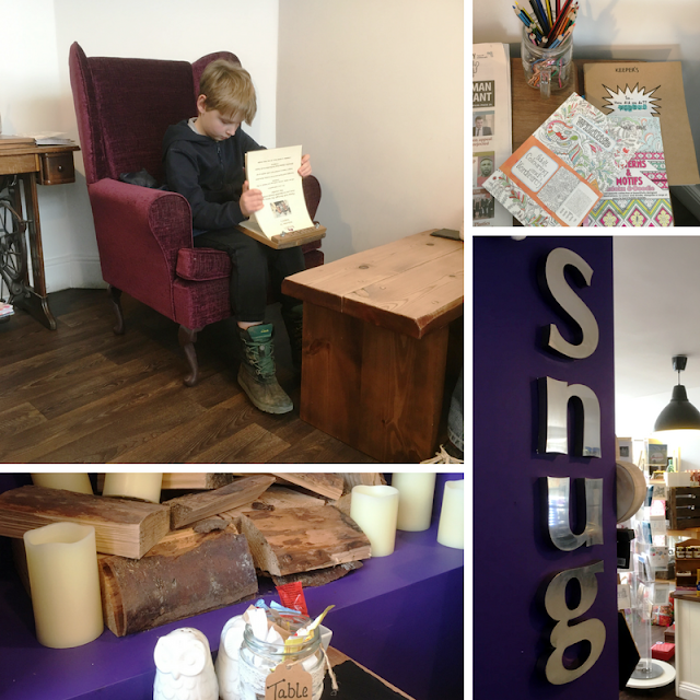 My Boys Club reviews Keepers Cafe in Dipton, County Durham. A place to eat homemade food and buy keepsakes close by family fun days out at Hall Hill Farm, Gibside, Beamish Wild, Beamish Museum and Tanfield Railway.