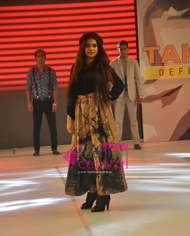 Fashion and Music Extravagance By BDC Lahore
