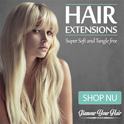 Glamour Your Hair