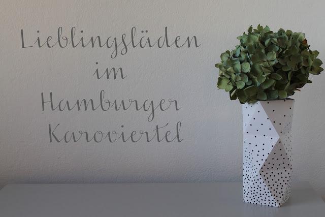Hamburger Lieblingslaeden Karoviertel