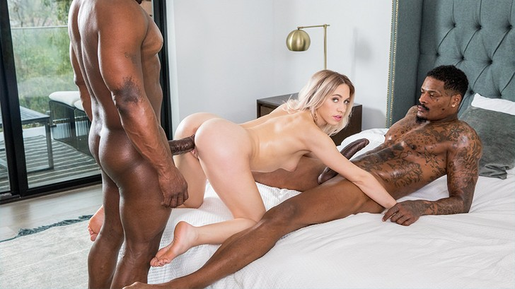 Blacked – A Deal To Remember 2 – Khloe Kapri