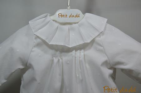 blusa para Niña Petitdudu