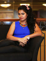 Naveena Jackson at Women Anthem album launch-cover-photo