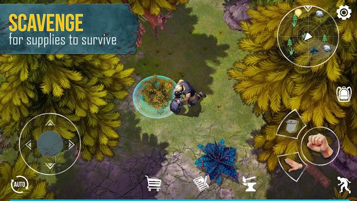 Download Live or Die survival MOD APK terbaru