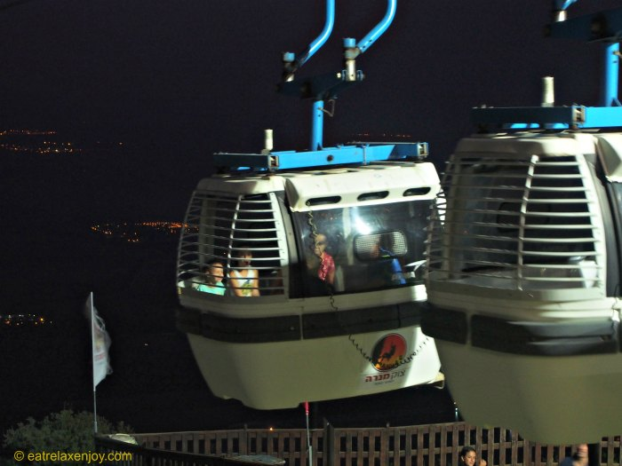 What's new in Manara Cliff – nightly activities and new attractions