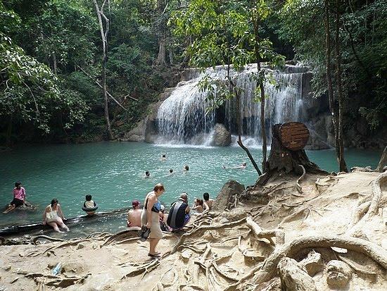 Kanchanaburi Thailand ~ travel-my-blog