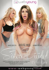 Sisters Divided ingles xXx (2016)