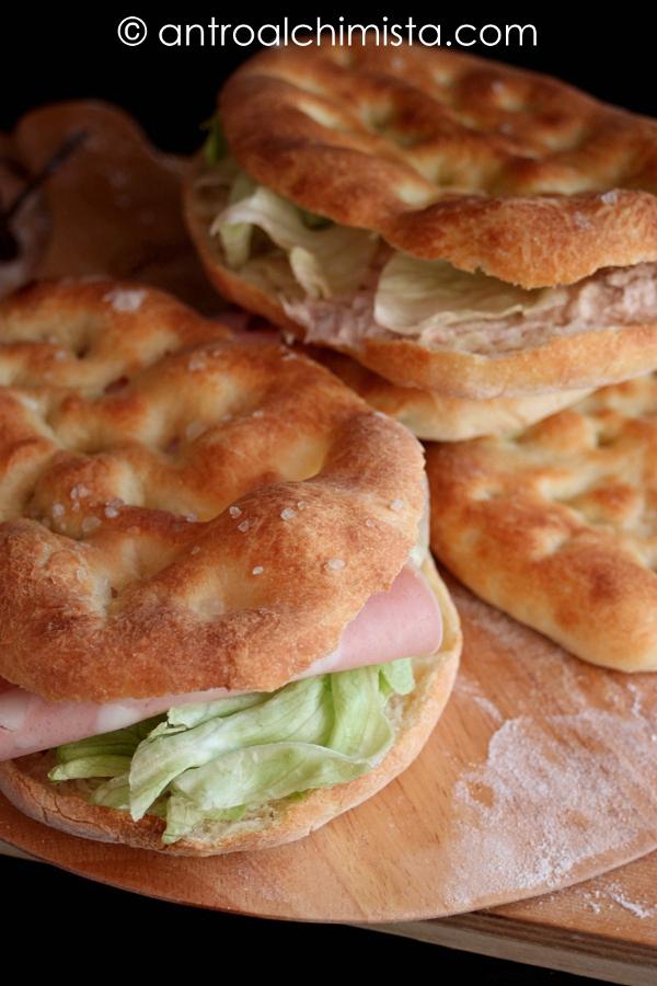 Pizza Bianca tipo Romana Cotta su Pietra Refrattaria