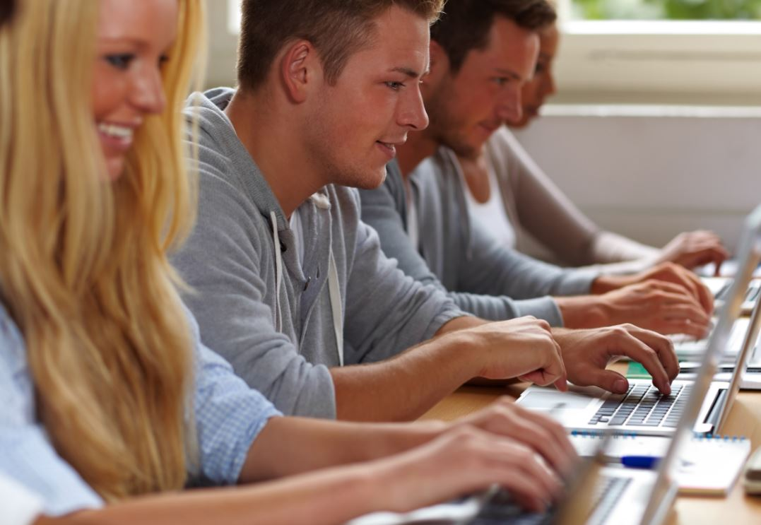 5 Ways Technology Is Shaping the Education System