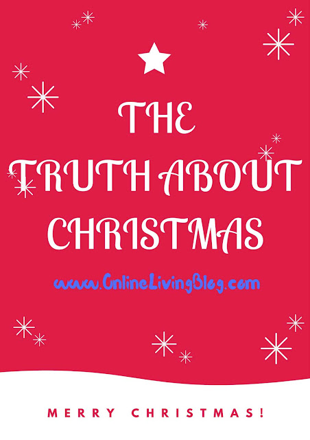 The history of Christmas - Truth of Christmas - Christmas-Ideas Christmas-Girfts