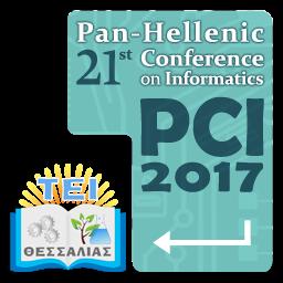 Στην Λάρισα το 21ο Πανελλήνιο Συνέδριο Πληροφορικής