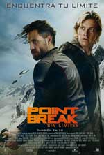 Point Break: Sin Límites (2015) DVDRip Subtitulado