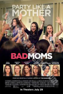 Download Film Bad Moms (2016) Subtitle Indonesia