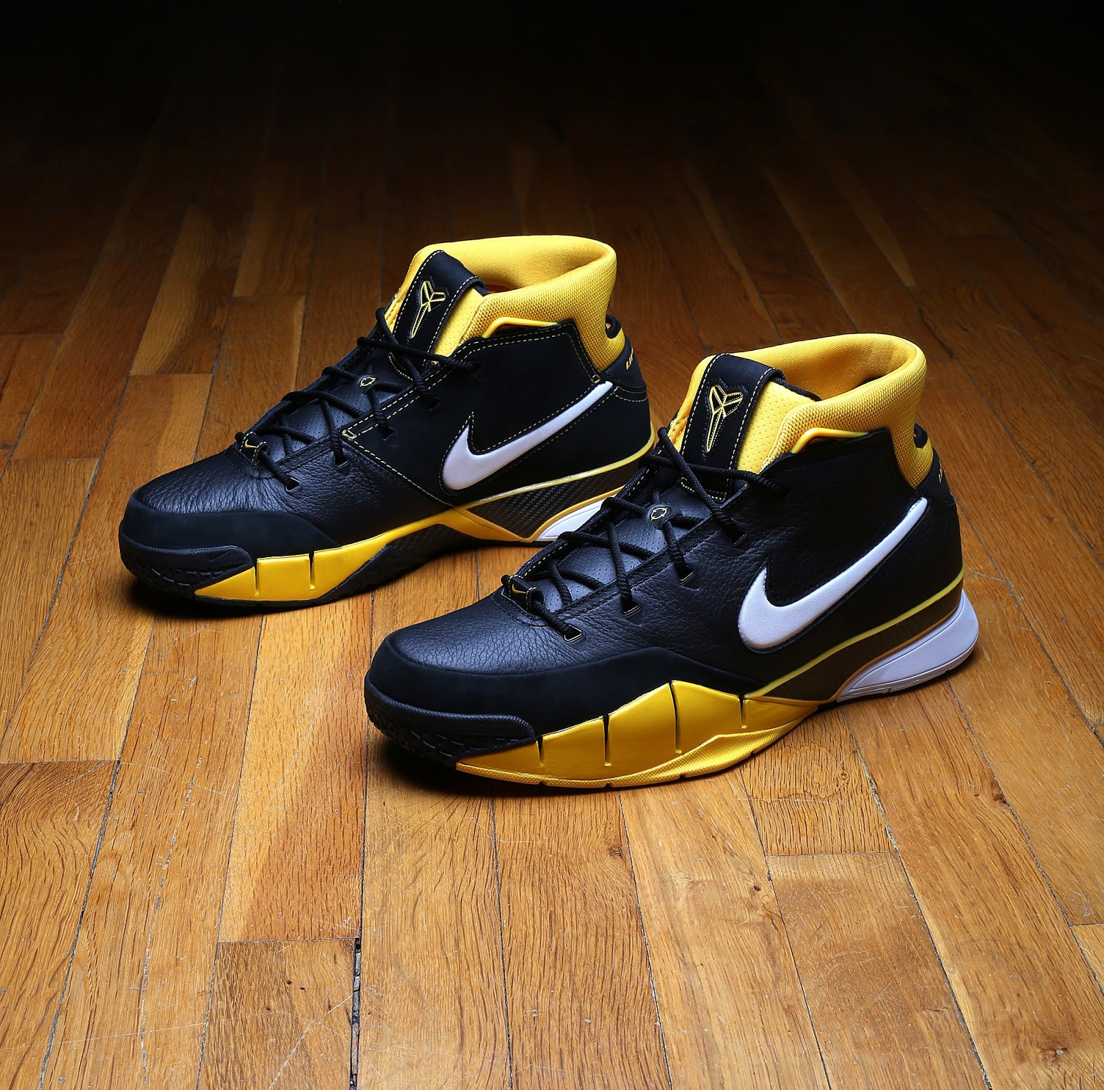 A modern approach to Kobe s retro kicks  c5b43a9a00a